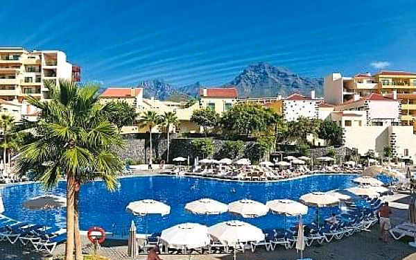 Hotel GF Isabel