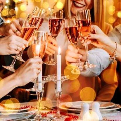 Vánoce v Hotelu Magnus **** s all inclusive, wellness a bohatým programem