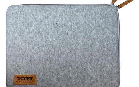 "PORT DESIGNS Torino pro 13,3/14"" šedé (140384)"