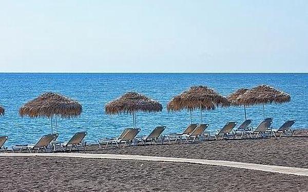 Aegean Plaza Hotel, Santorini, letecky, snídaně v ceně5