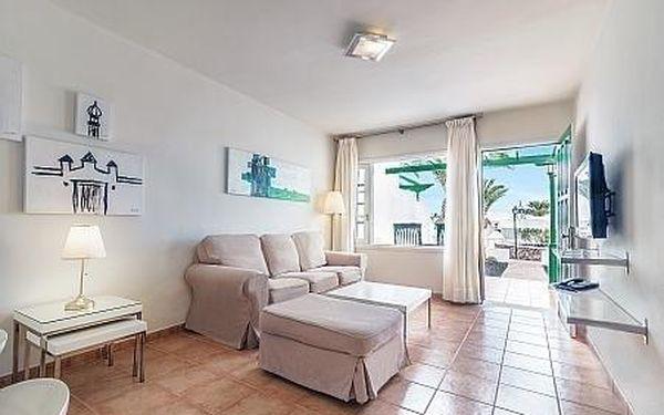 Apartmentos The Las Gaviotas
