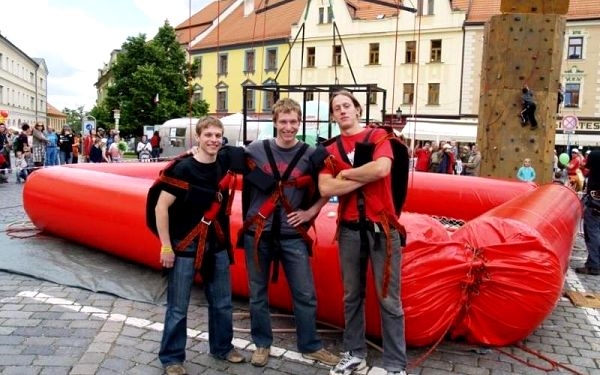 SCAD diving bez videa, cca 30 minut i s přípravou, počet osob: 1 osoba, Praha (Praha)2