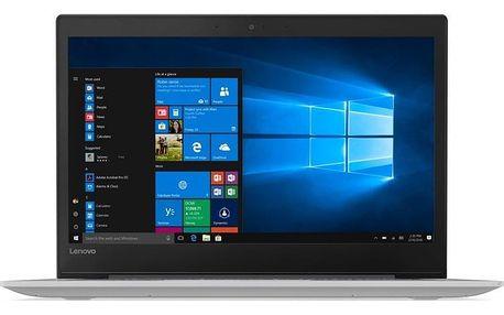 Notebook Lenovo S130-14IGM šedý + MS Office 365 pro jednotlivce (81J20047CK) + DOPRAVA ZDARMA