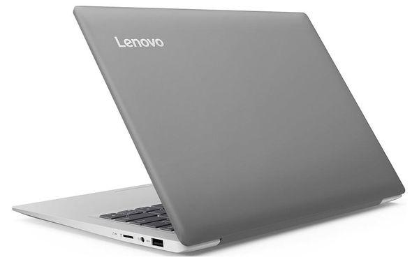 Notebook Lenovo S130-14IGM šedý + MS Office 365 pro jednotlivce (81J20047CK) + DOPRAVA ZDARMA3