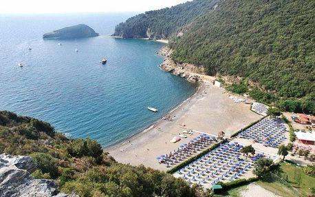 Itálie - Elba na 4-8 dnů