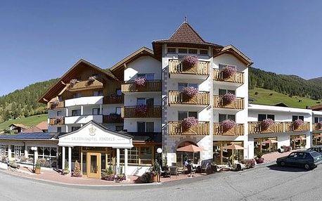 Rakousko - Serfaus - Fiss - Ladis na 4 dny, polopenze