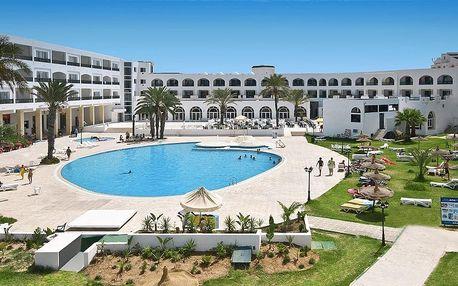 Tunisko - Monastir letecky na 8 dnů