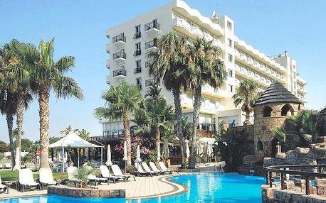 Kypr - Larnaca letecky na 7-8 dnů, snídaně v ceně