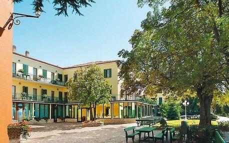 Itálie - Lago di Garda na 4 dny, polopenze