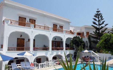 Řecko - Santorini na 8 dní, snídaně s dopravou letecky z Prahy, Santorini