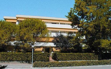 Itálie - Lignano na 8 dní, bez stravy, Lignano