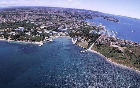 Chorvatsko - Zadar na 4 dny, plná penze
