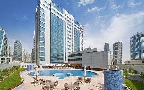 Spojené arabské emiráty - Dubaj letecky na 5-6 dnů