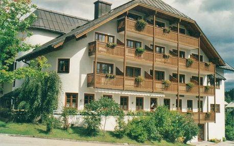 Rakousko - Dachstein West na 8 dnů