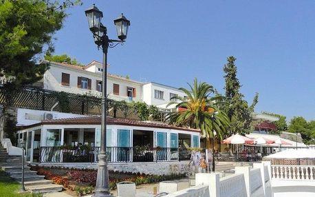 Chorvatsko - Trogir na 7 až 10 dní, snídaně nebo polopenze s dopravou autobusem nebo letecky z Ostravy, Trogir