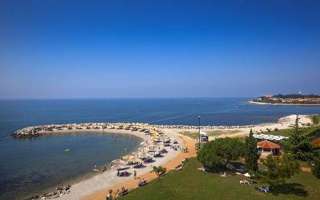 Chorvatsko - Novigrad na 7-10 dnů