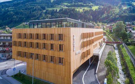 Rakousko - Tyrolsko na 3 až 4 dny, snídaně, Tyrolsko