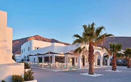 Řecko - Santorini na 8 dní, snídaně nebo polopenze s dopravou letecky z Prahy, Santorini