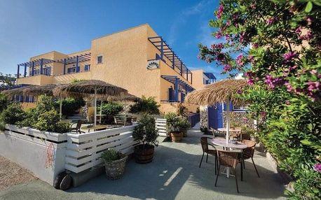 Řecko - Santorini na 8 až 15 dní, bez stravy nebo večeře s dopravou letecky z Prahy, Santorini