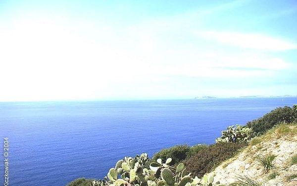 Itálie - Sardinie / Sardegna na 8 dní, bez stravy, Sardinie / Sardegna, vlastní doprava, bez stravy2