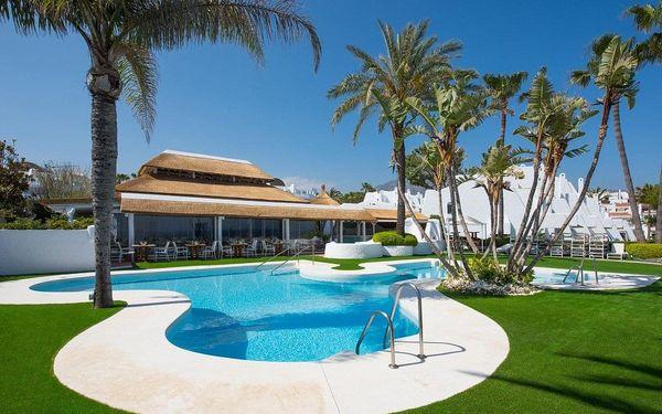 Španělsko - Costa Del Sol na 8 dní, snídaně, polopenze nebo all inclusive s dopravou letecky z Prahy, Costa Del Sol, letecky, polopenze2