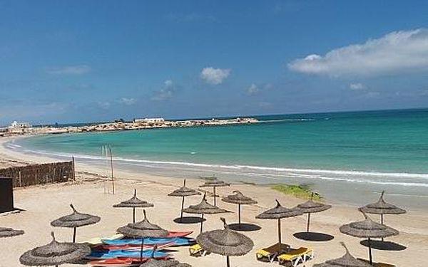 Vincci Safira Palms, Djerba, letecky, all inclusive3