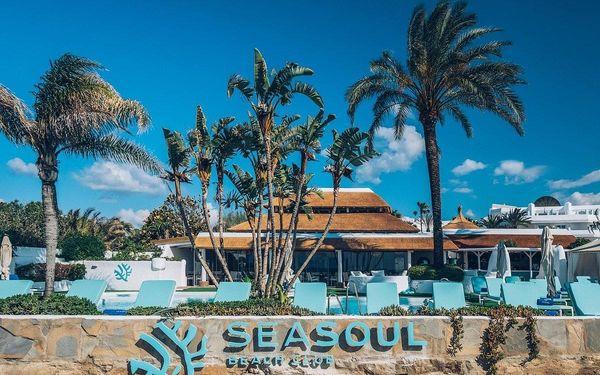 Španělsko - Costa Del Sol na 8 dní, snídaně, polopenze nebo all inclusive s dopravou letecky z Prahy, Costa Del Sol, letecky, polopenze4
