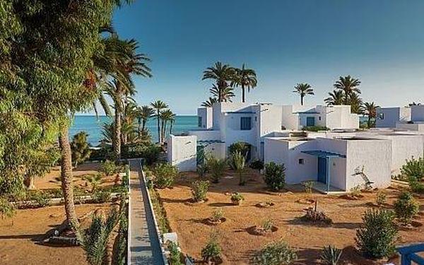 Smy Hari Club Djerba, Djerba, letecky, all inclusive4