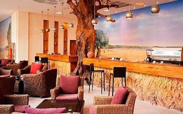 Vincci Safira Palms, Djerba, letecky, all inclusive4
