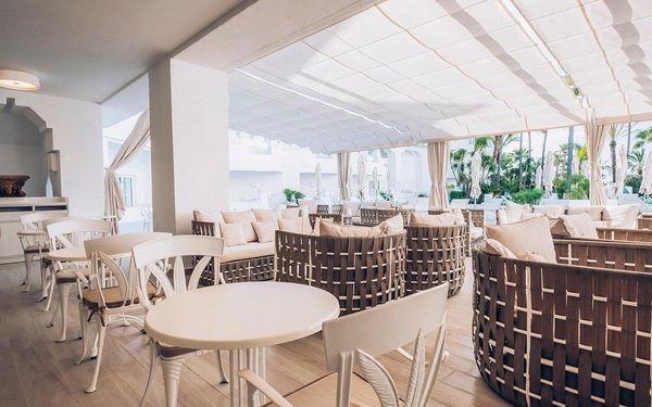 Španělsko - Costa Del Sol na 8 dní, snídaně, polopenze nebo all inclusive s dopravou letecky z Prahy, Costa Del Sol, letecky, polopenze5