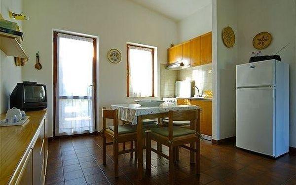 Itálie - Sardinie / Sardegna na 8 dní, bez stravy, Sardinie / Sardegna, vlastní doprava, bez stravy5