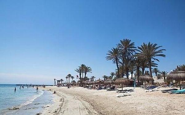 El Mouradi Djerba Menzel, Djerba, letecky, all inclusive3
