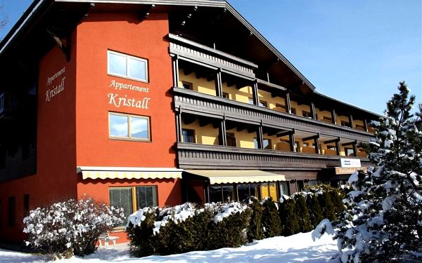 Kristall apartments