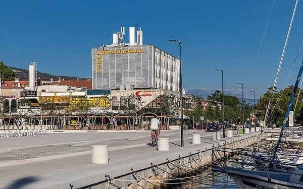 Hotel International Crikvenica
