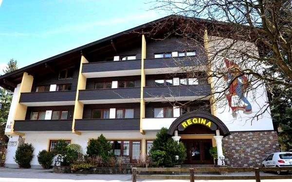 Rakousko - Zillertal Arena na 5 až 8 dní, bez stravy, Zillertal Arena
