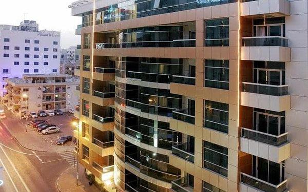 Hotel Apartments Deira
