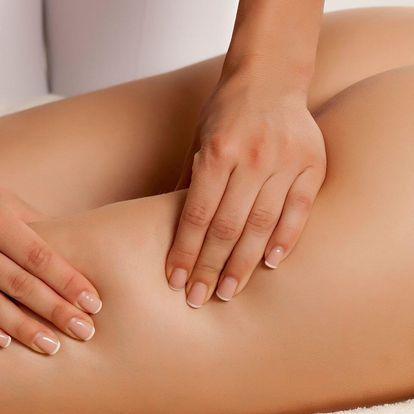 Manuální lymfodrenáž dolních končetin pro ženy