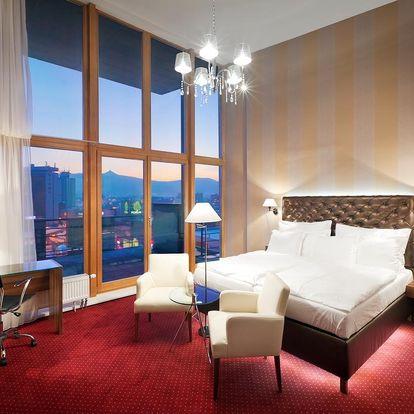 Jizerské hory: PYTLOUN City Boutique hotel