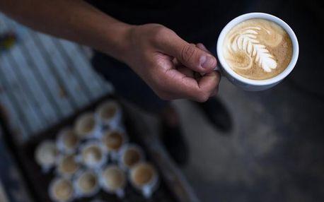 Exkurze do světa kávy