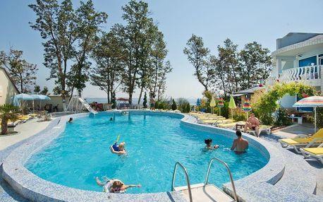 Bulharsko - Kiten letecky na 8-15 dnů, all inclusive