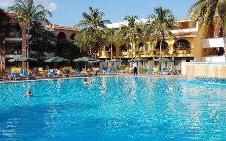 Kuba - Varadero letecky na 9 dnů, all inclusive