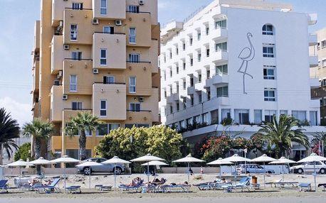 Kypr - Larnaca na 6 až 11 dní, snídaně nebo polopenze s dopravou letecky z Prahy, Larnaca
