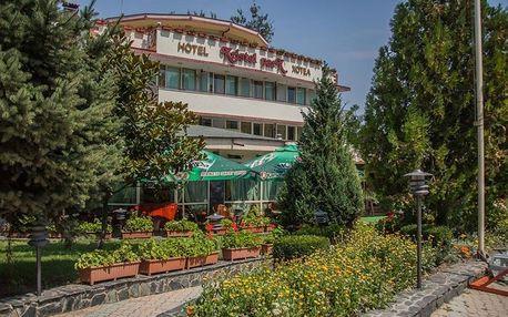 Bulharsko - Kranevo letecky na 8-13 dnů, all inclusive
