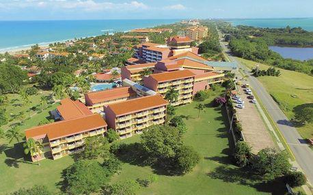 Kuba - Varadero letecky na 8-12 dnů, all inclusive