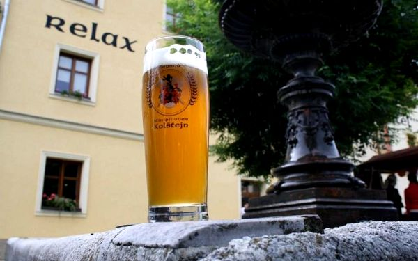 Pivní wellness pobyt v Jeseníkách v hotelu Kolštejn2