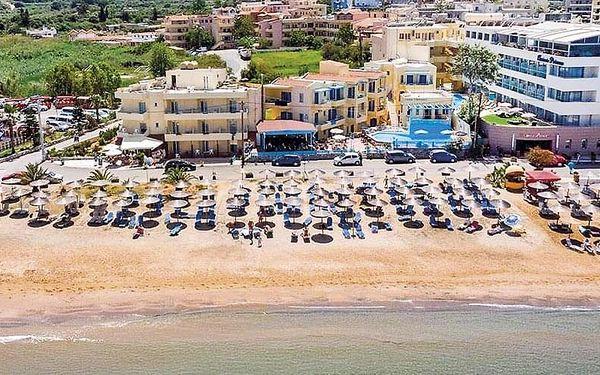 Hotel Fereniki Holiday Resort & Spa, Kréta - Chania, letecky, all inclusive4