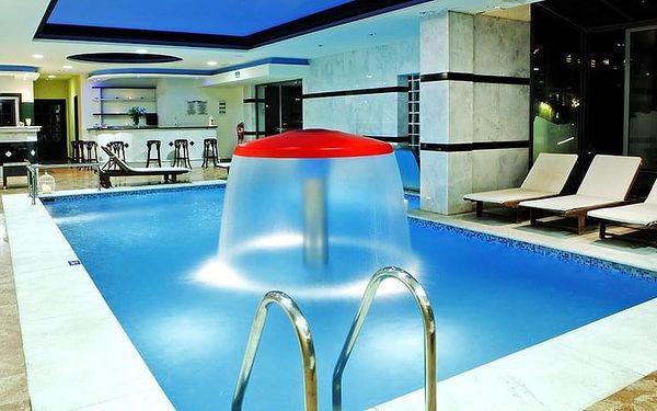Hotel Fereniki Holiday Resort & Spa, Kréta - Chania, letecky, all inclusive5