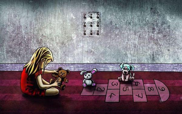 Dětská úniková hra Sen2