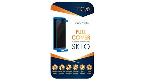 TGM Full Cover pro Honor 9 Lite modré (TGMHON9LBL)