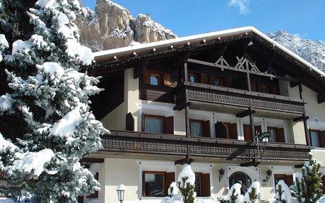 Itálie - Alta Valtellina na 6 až 7 dní, polopenze, Alta Valtellina